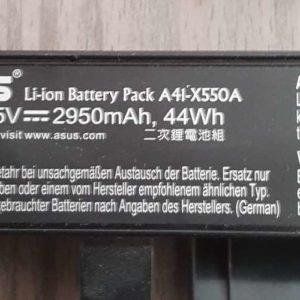 Batterie pc ASUS R409L