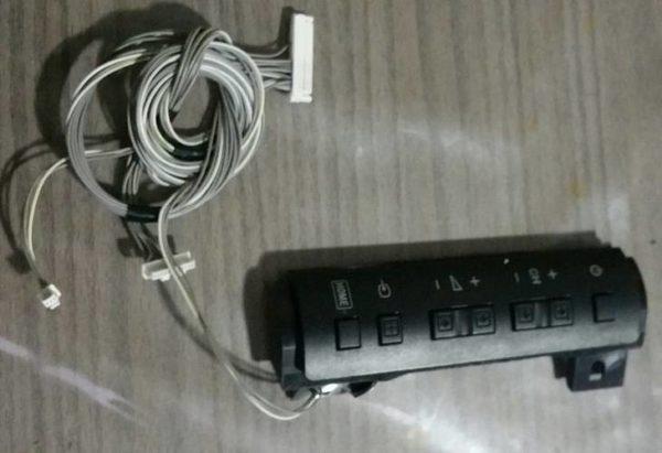 Boutons De commande Télé SONY KDL-40HX720
