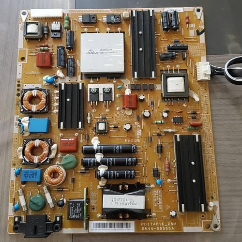 Carte alimentation référence: BN44-00355A télé SAMSUNG UE32C6740SS