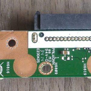 Ensemble Carte Lecteur Carte SD USB JACK et Connexion Disque Dur Pc ASUS K551LN