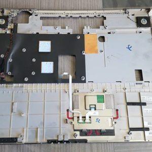 Carter clavier+Haut parleurs+Touch Pad FUJITSU XA2528-P5204