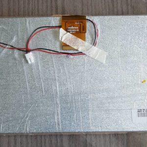 LCD Référence: KR090PAOS 1030300143 REV: C Neuf Jamais Poser