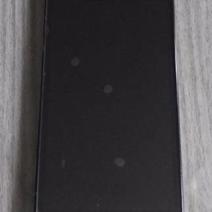 LCD Avec Cadre Noir XPERIA Z1 L39H Neuf