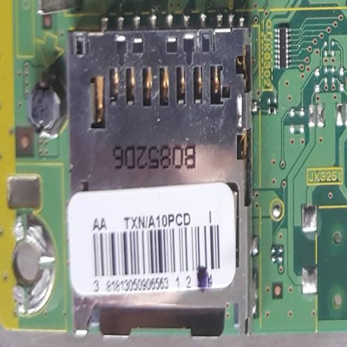 Carte Mère Télé PANASONIC TX-L32U10E Référence: TNP8E102A