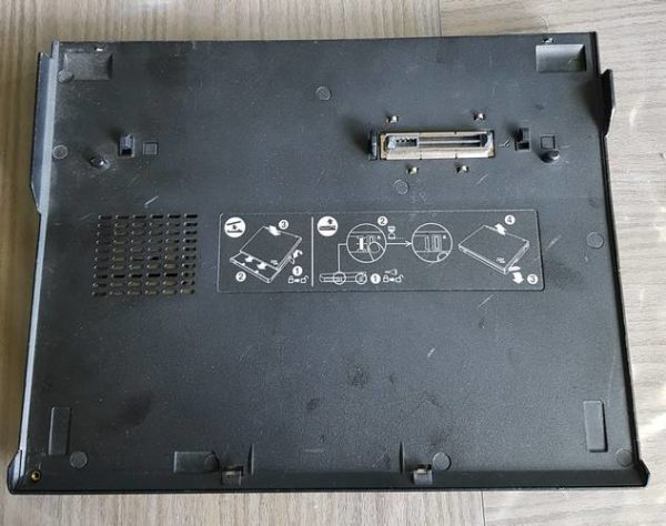 THINKPAD ULTRABASE X4 P/N 41W3505