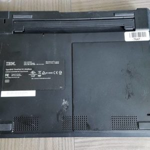 THINKPAD ULTRABASE X4 P/N 41W3505