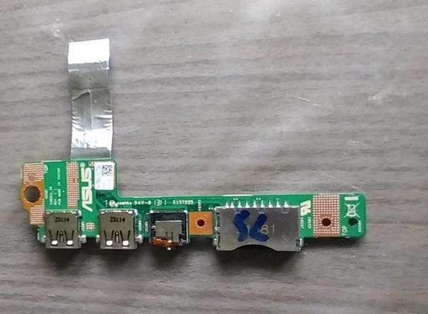 Carte USB Déporté PC ASUS S300C