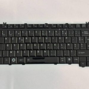 Clavier AZERTY TOSHIBA SATELLITE A300-262