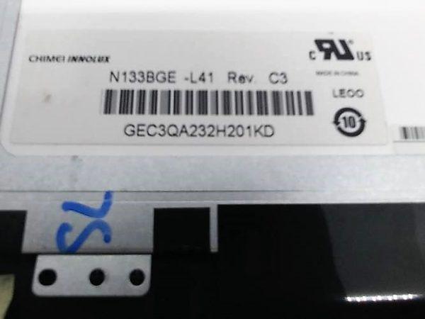 LCD + vitre tactile ASUS S300C