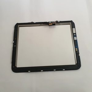 Cadre + Vitre Tactile + Bouton home HP TOUCHPAD TOPAZ1