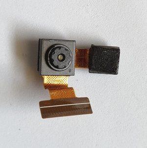 Caméra Avant et Arrière Archos 101 Platinium 3G