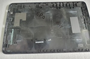 Carter Arrière Noir LG-V700