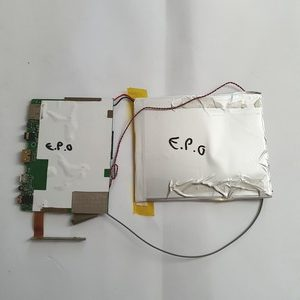 Ensemble Carte Mere + Batterie Archos 101e néon