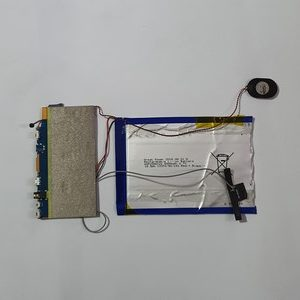 Ensemble Carte Mère + Batterie It Works TM1016
