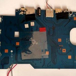 Ensemble Carte Mère + Batterie Arnova 10d g3 Modèle : AN10DG3