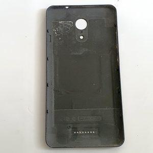Cache Batterie Noir Wiko TOMMY 2