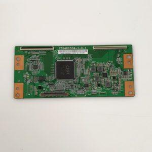 Carte T-Con Télé Thomson 55UB6406 Référence: ST5461D04-1-C-1